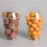 more fruit  packaging