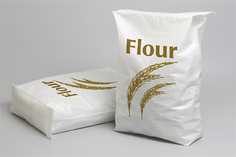 grain & flour packaging | NNZ
