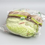 cabbage  packaging