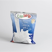 milkpowder - barrier film bag