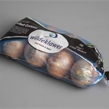 onions & garlic  packaging