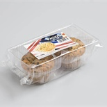 bread & pastry  packaging