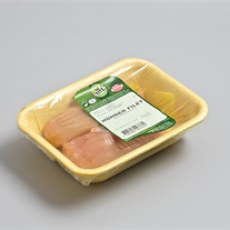 meat & poultry - EPS tray