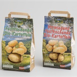 Potato packaging
