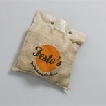 Jute bags for retail