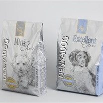 petfood - barrier film bag
